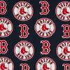 Boston Red Sox - Blue