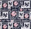NY Yankees - Stripes